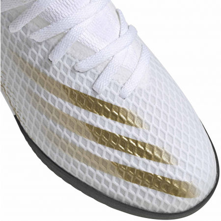Children's turf football boots - adidas X GHOSTED.3 TF J - 7