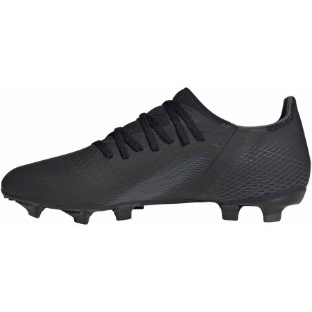 Men's football boots - adidas X GHOSTED.3 FG - 3