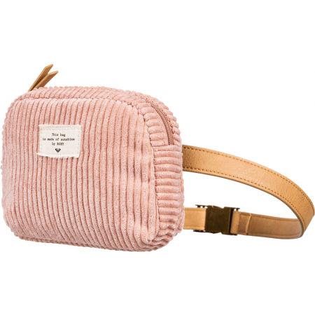 Дамска чантичка за кръста - Roxy SALTY KISSES - 2