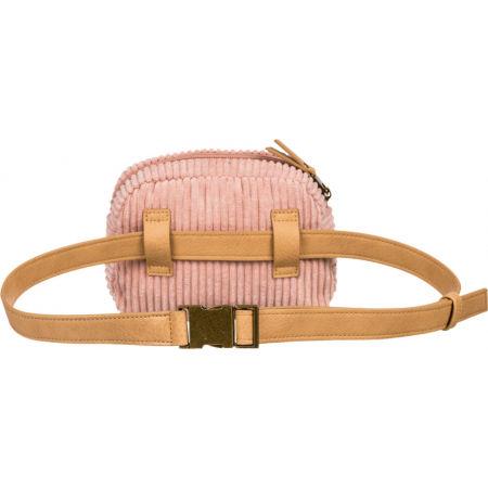 Women's waist bag - Roxy SALTY KISSES - 3