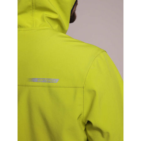 Pánska softshellová bunda - Loap LERICK - 6