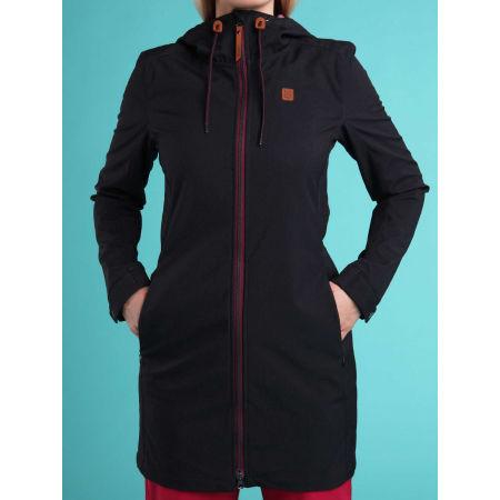 Dámský softshellový kabát - Loap LADKA - 4