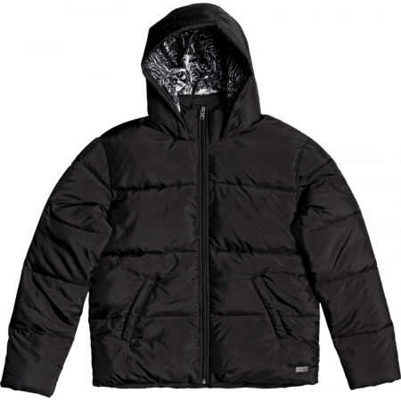 Women's winter jacket - Roxy ELECTRIC LIGHT - 1
