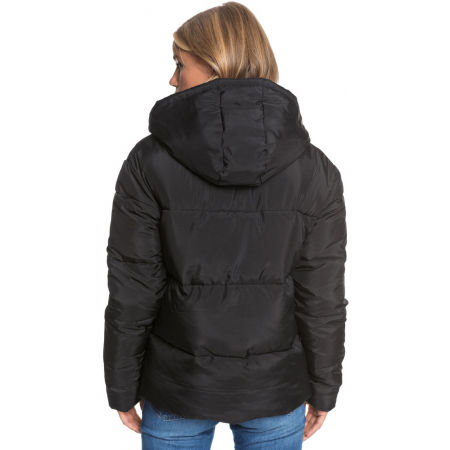 Women's winter jacket - Roxy ELECTRIC LIGHT - 3
