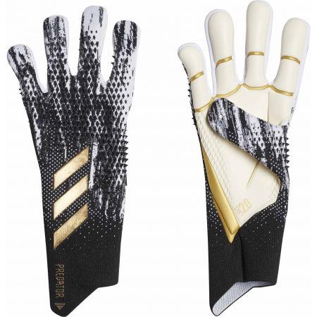 adidas PREDATOR GL PRO - Pánské brankářské rukavice