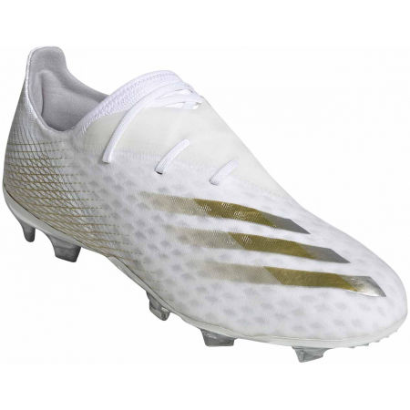 Men's football shoes - adidas X GHOSTED.2 FG - 1