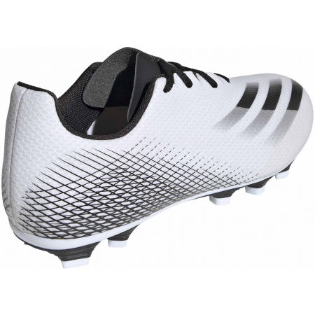 Men's football boots - adidas X GHOSTED.4 FXG - 6