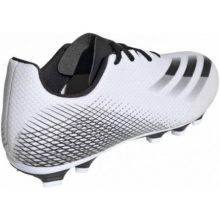 Herren Nockenschuhe - adidas X GHOSTED.4 FXG - 6