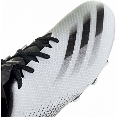 Men's football boots - adidas X GHOSTED.4 FXG - 7