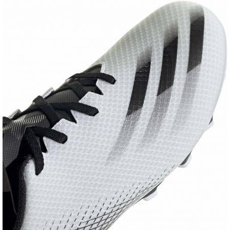 Herren Nockenschuhe - adidas X GHOSTED.4 FXG - 7