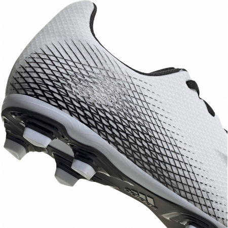 Men's football boots - adidas X GHOSTED.4 FXG - 8