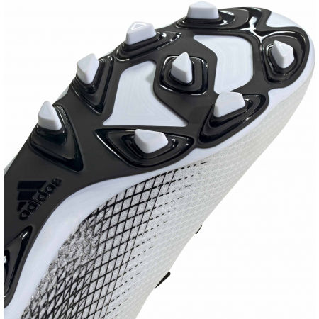 Men's football boots - adidas X GHOSTED.4 FXG - 9