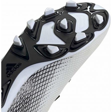 Herren Nockenschuhe - adidas X GHOSTED.4 FXG - 9