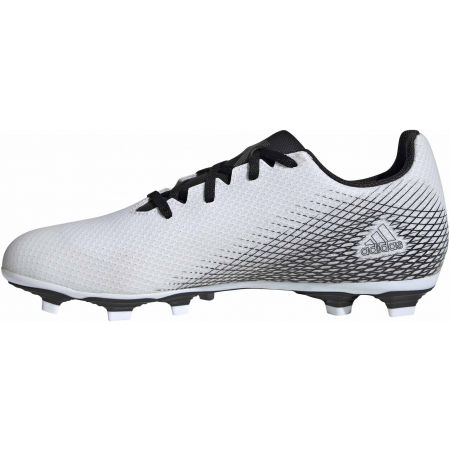 Men's football boots - adidas X GHOSTED.4 FXG - 3