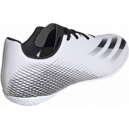 Pánska halová obuv - adidas X GHOSTED.4 IN - 6