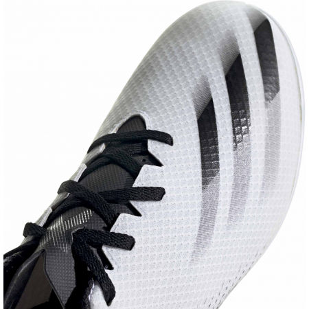 Men's indoor court shoes - adidas X GHOSTED.4 IN - 7