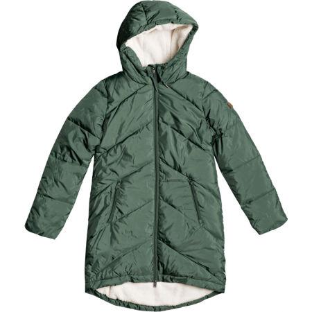 Women's winter jacket - Roxy STORM WARNING - 1
