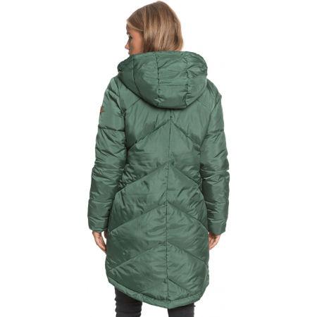 Women's winter jacket - Roxy STORM WARNING - 3