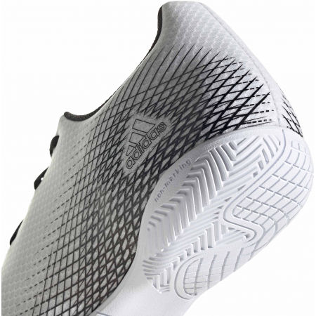 Men's indoor court shoes - adidas X GHOSTED.4 IN - 8