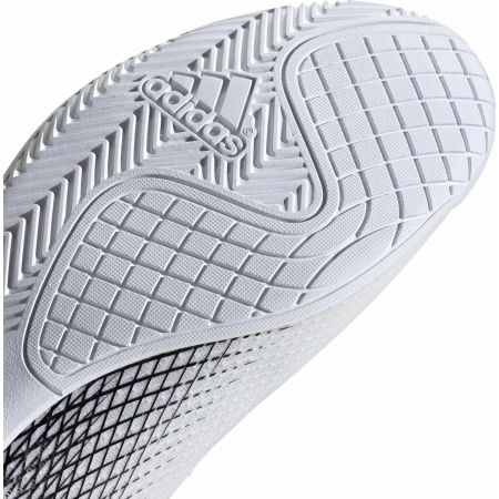 Men's indoor court shoes - adidas X GHOSTED.4 IN - 9