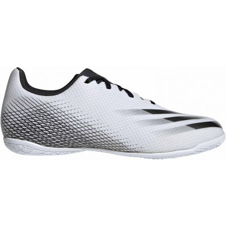 Men's indoor court shoes - adidas X GHOSTED.4 IN - 2