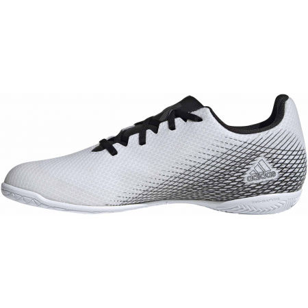 Men's indoor court shoes - adidas X GHOSTED.4 IN - 3
