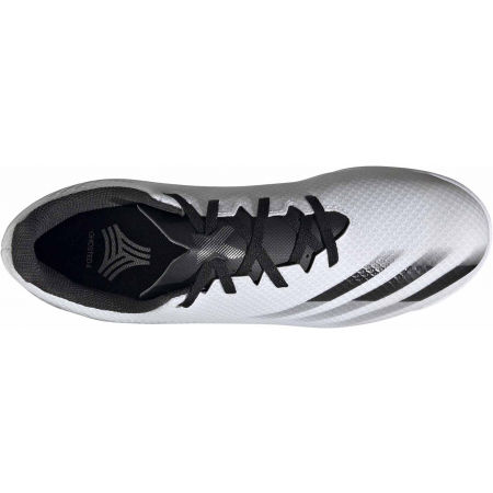 Men's indoor court shoes - adidas X GHOSTED.4 IN - 4