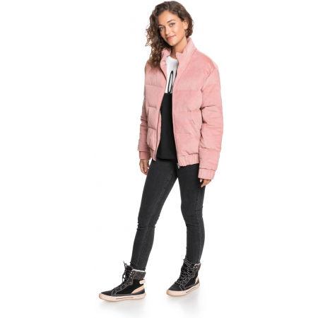 Dámská zimní bunda - Roxy ADVENTURE COAST - 4
