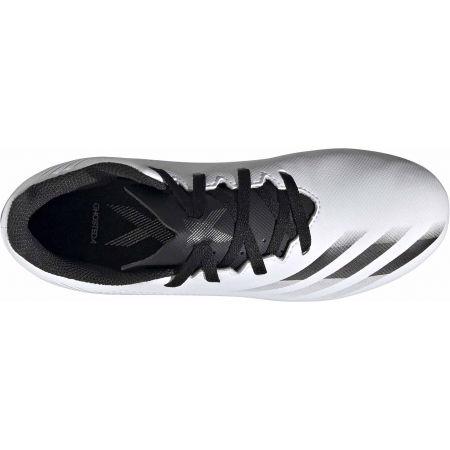 Dětské kopačky - adidas X GHOSTED.4 FxG J - 4