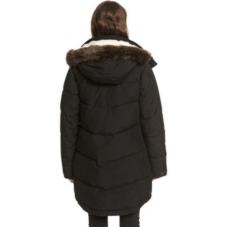Women's winter jacket - Roxy ELLIE JK - 4
