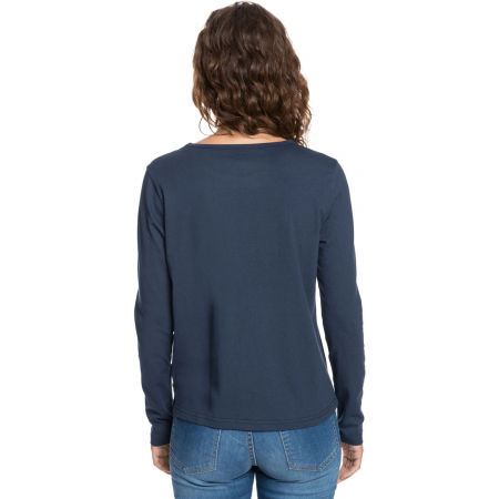 Women's long-sleeved T-shirt - Roxy RED SUNSET LS - 3