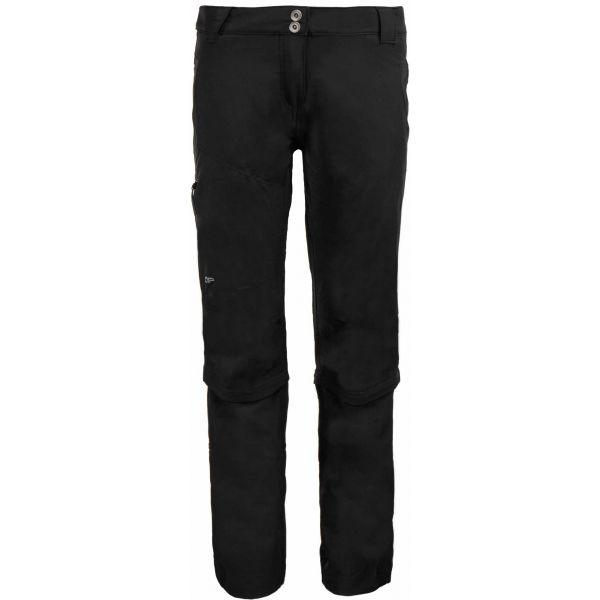 ALPINE PRO KACELA - Dámske nohavice