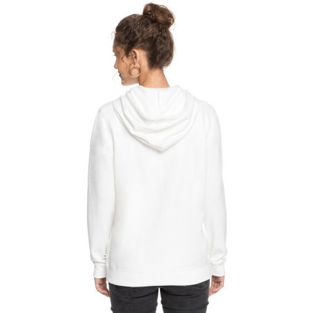 Bluza z kapturem damska - Roxy DAY BREAKS ZIPPED B - 3