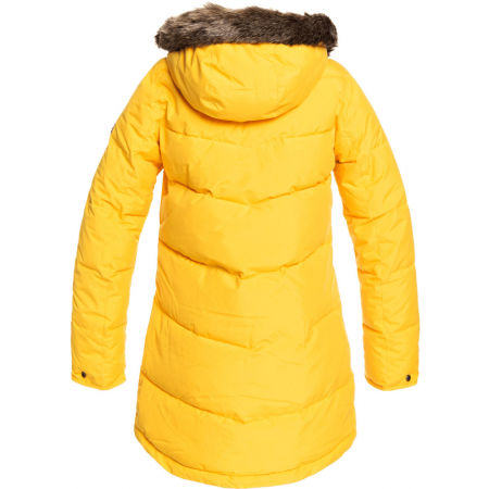 Women's winter jacket - Roxy ELLIE JK - 2