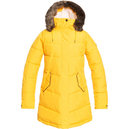 Women's winter jacket - Roxy ELLIE JK - 1