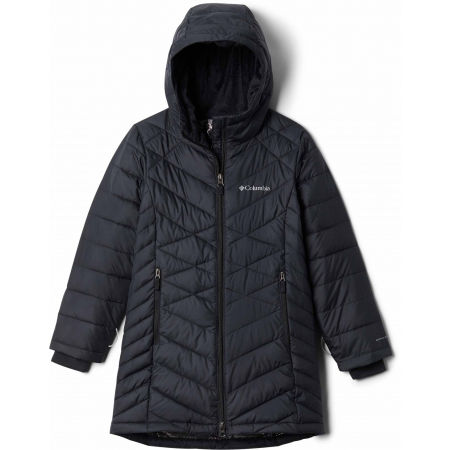 Columbia G HEAVENLY LONG JACKET - Mädchenjacke