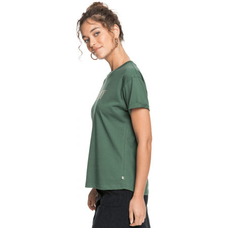 Women's T-shirt - Roxy EPIC AFTERNOON WORD - 2