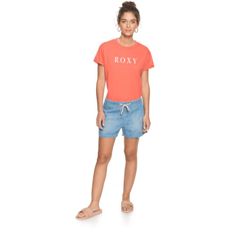 Women's T-shirt - Roxy EPIC AFTERNOON WORD - 4