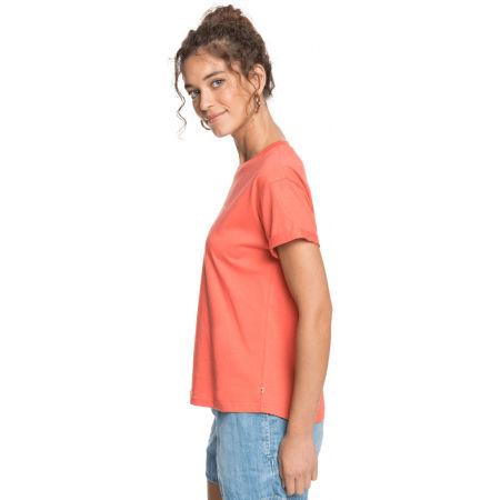 Koszulka damska - Roxy EPIC AFTERNOON WORD - 2