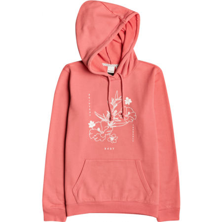 Women's hoodie - Roxy DAY BREAKS B - 1