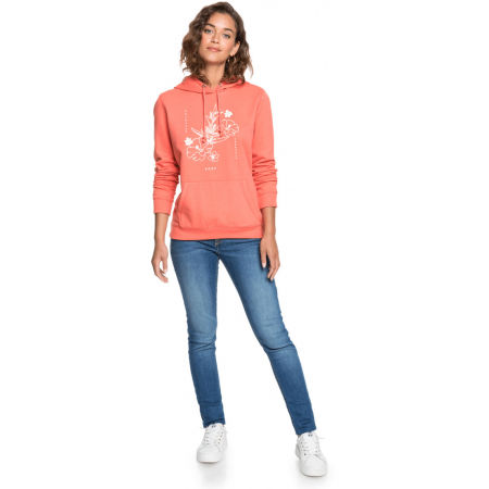 Women's hoodie - Roxy DAY BREAKS B - 5