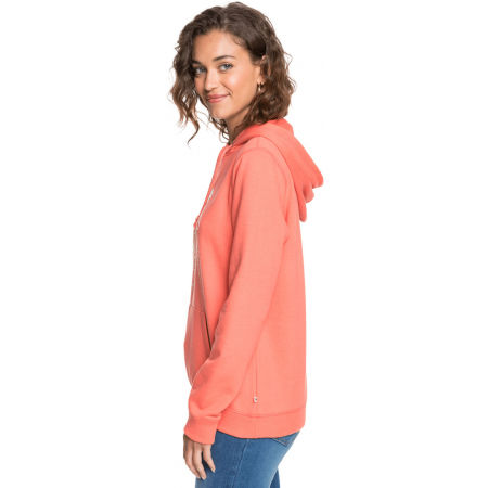 Women's hoodie - Roxy DAY BREAKS B - 3