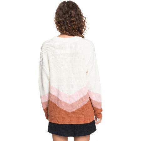 Women's sweater - Roxy OPEN DOOR - 3