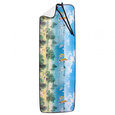 Crossroad MATRACE BEACH 190X60X0,25CM - Strandmatrac