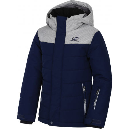 Hannah KINAM JR II - Kids' ski jacket