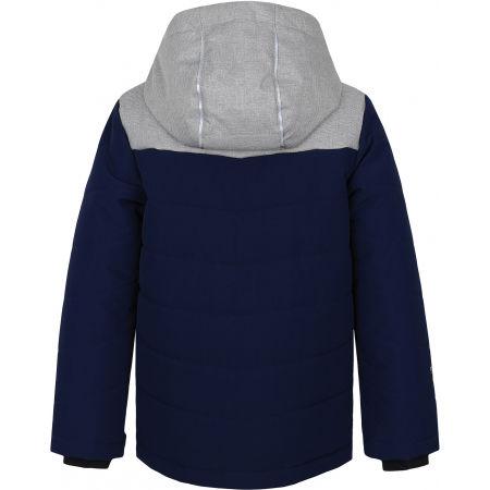 Kids' ski jacket - Hannah KINAM JR II - 2