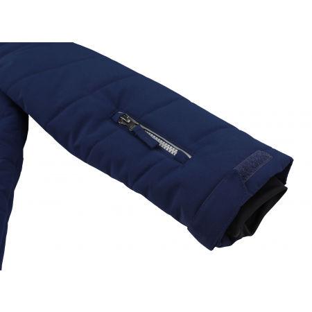 Kids' ski jacket - Hannah KINAM JR II - 6