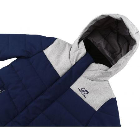 Kids' ski jacket - Hannah KINAM JR II - 7
