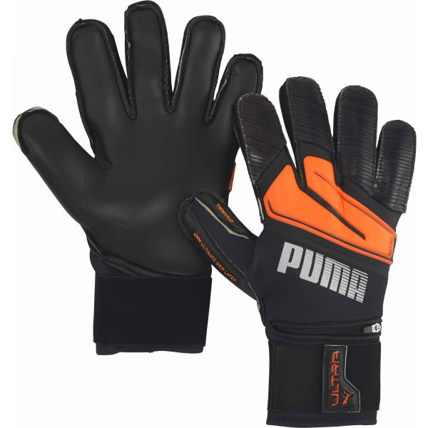 Puma ULTRA PROTECT1 RC - Pánske brankárske rukavice