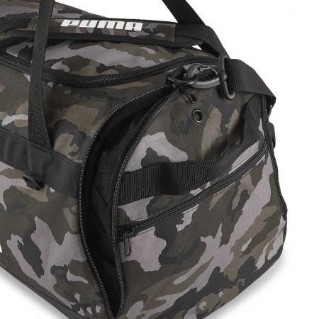 Sportovní taška - Puma CHALLENGER DUFFEL BAG M - 4